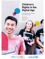 Ansicht: Children's Rights in the Digital Age A download from children around the world