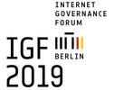 Logo: Internet Governance Forum 2019